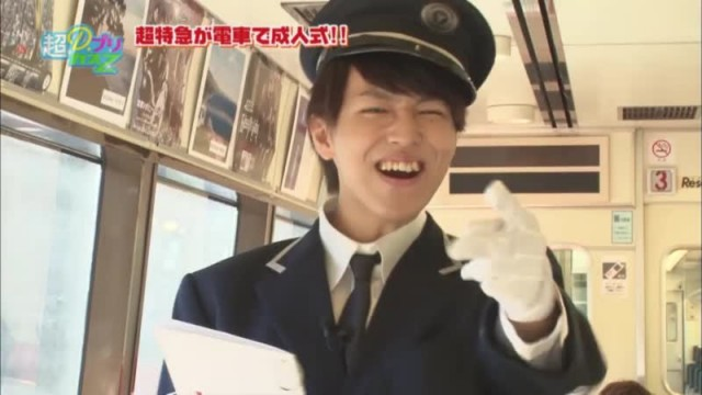 超D.プリカスZ #31 2015年2月8日放送分