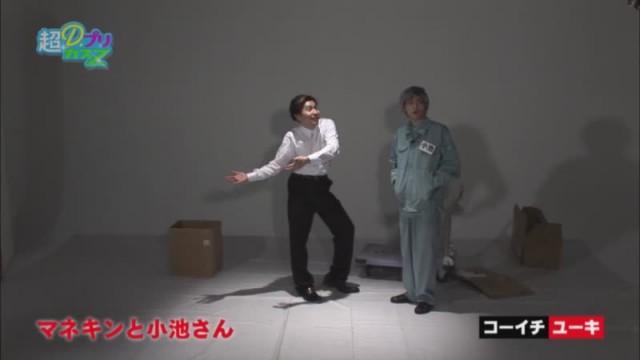 超D.プリカスZ #37 2015年3月22日放送分