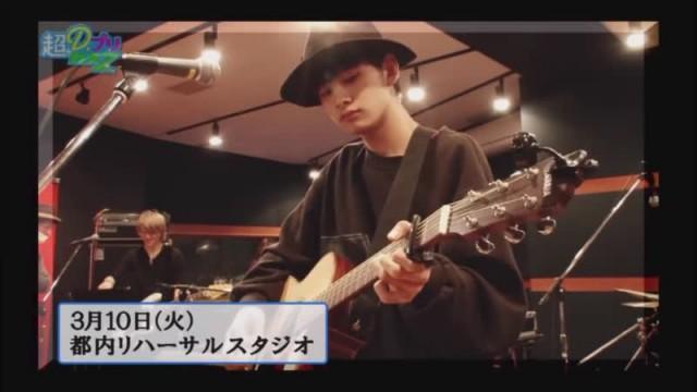 超D.プリカスZ #38 2015年3月29日放送分