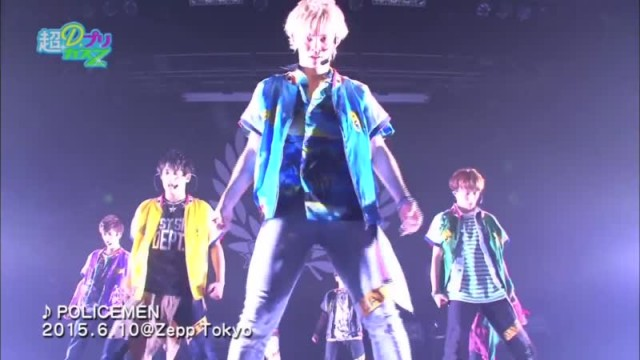 超D.プリカスZ #55 2015年7月26日放送分