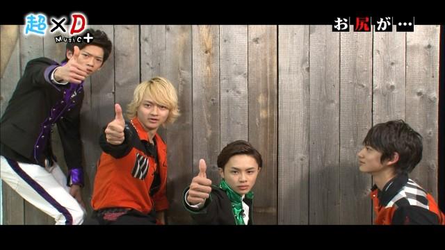 超×D Music+ #9 2013年5月28日配信分