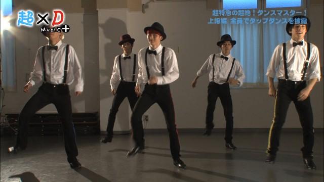 超×D Music+ #37 2013年12月10日配信分