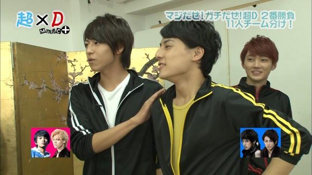 超×D Music+ #40 2013年12月30日配信分