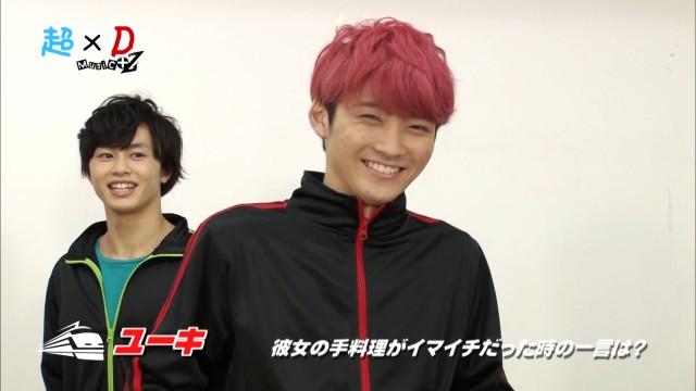 超×D Music+Z #6 2014年2月11日配信分