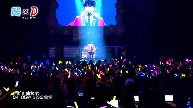 超×D Music+Z #19 2014年5月16日配信分