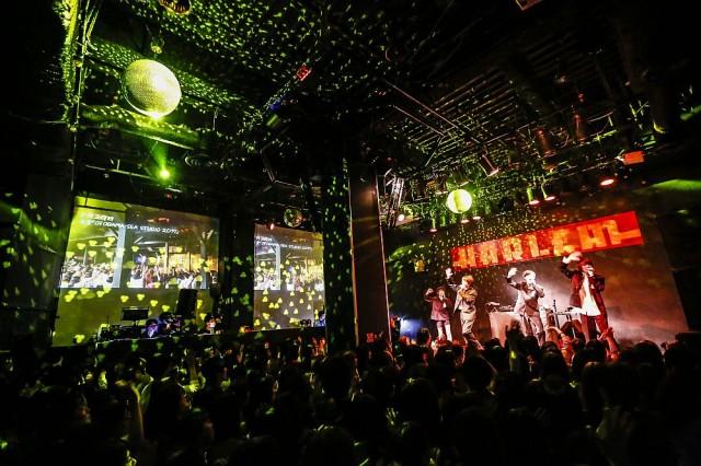MAGiC BOYZ 平成29年度卒業パーティー #3
