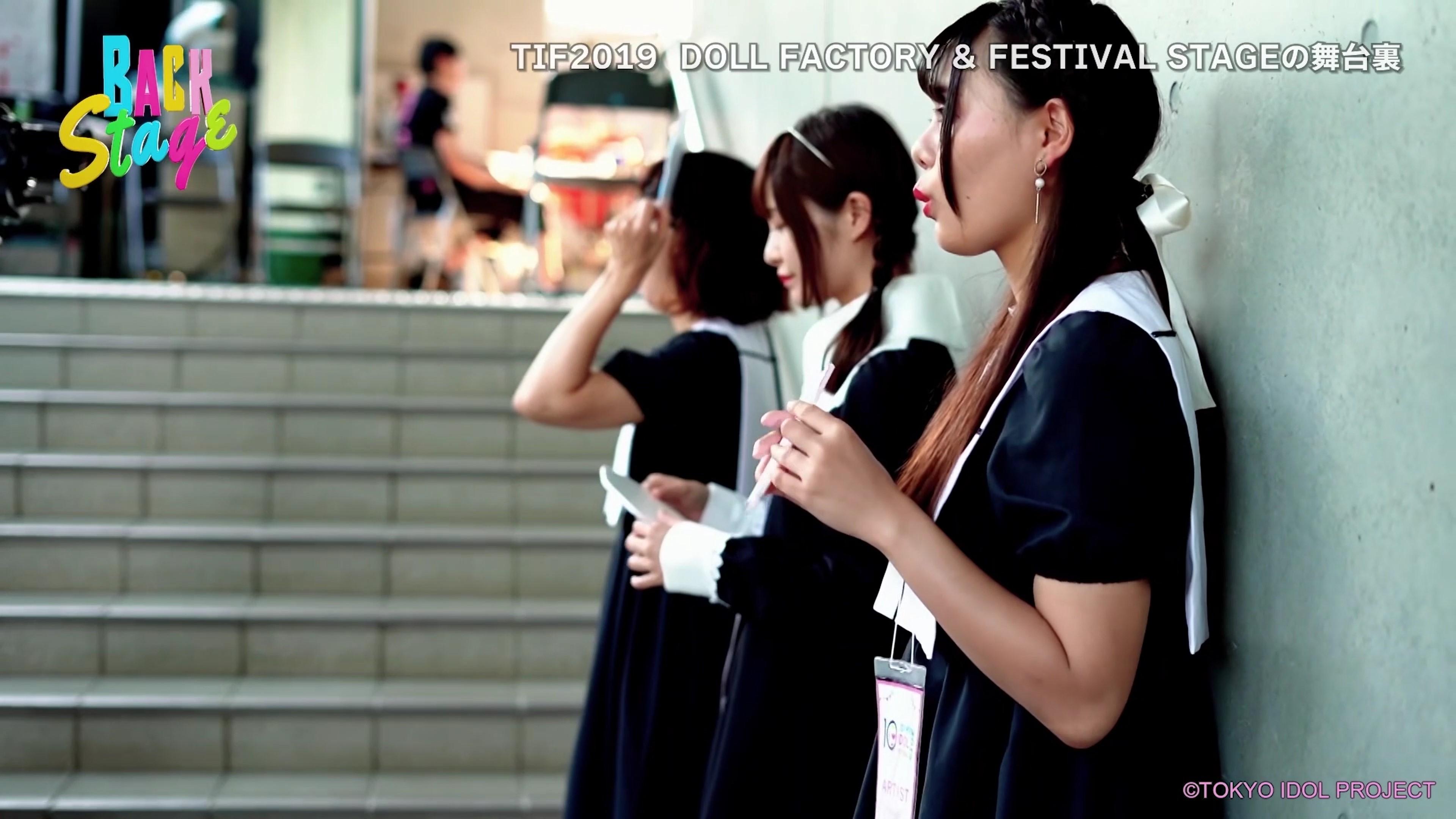 TOKYO IDOL FESTIVAL 2019