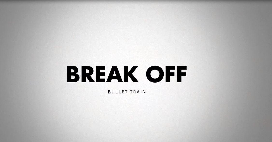 12/24&25クリスマス公演のテーマソング「BREAK OFF」