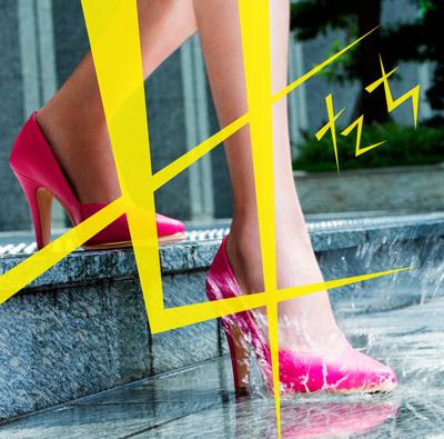 15thシングル『女たち』