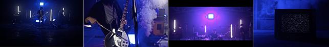 androp「Kaonashi」official music video