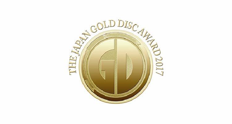 ベストアルバム『アンコール』が第31回日本ゴールドディスク大賞「ベスト5アルバム」受賞!