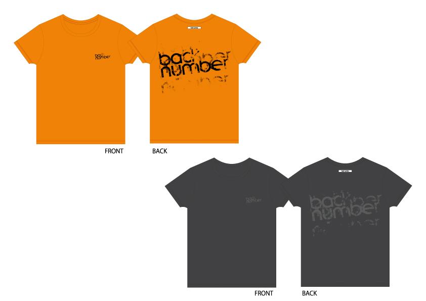 2017年年末より新Tシャツ販売!!