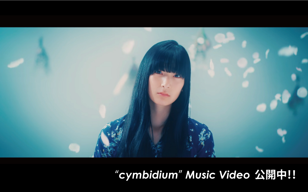 cymbidium MV公開中!