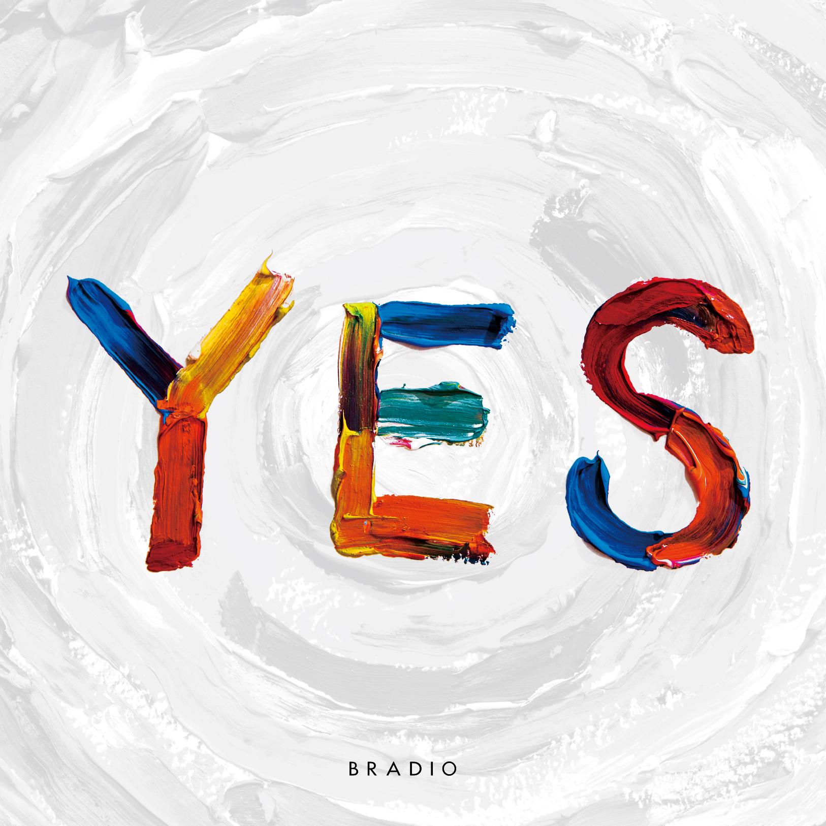 1st Album「YES」(初回限定盤)