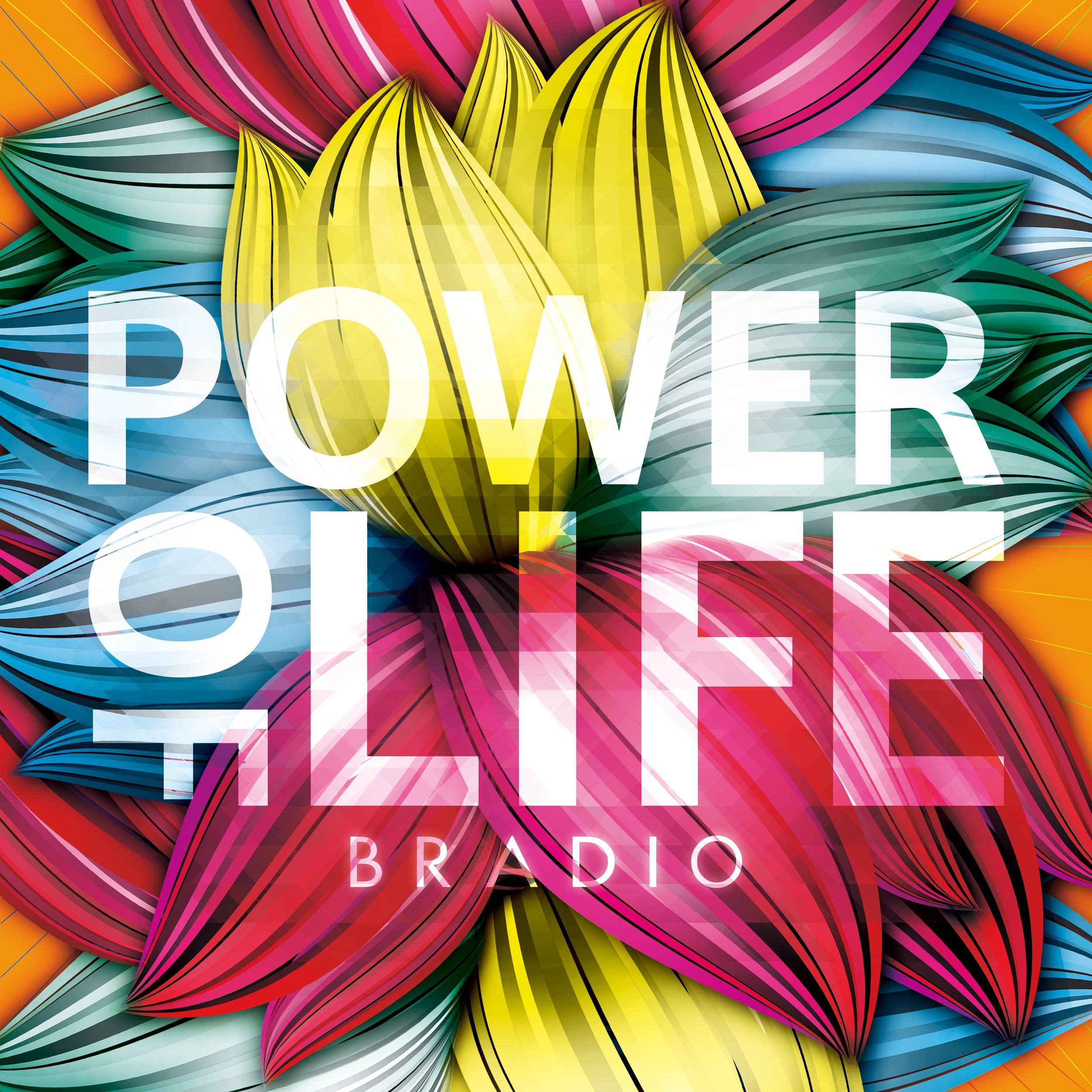 1st full album POWER OF LIFE(通常盤)