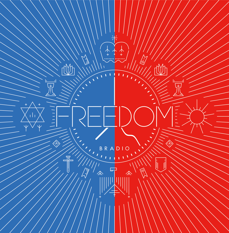 2nd full album FREEDOM(初回盤)