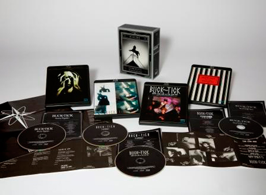 Debut 25th Anniverssary Blu-ray Re-issue