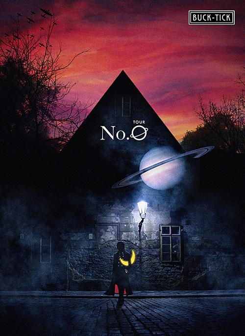 LIVE Blu-ray「TOUR No.0」完全生産限定盤