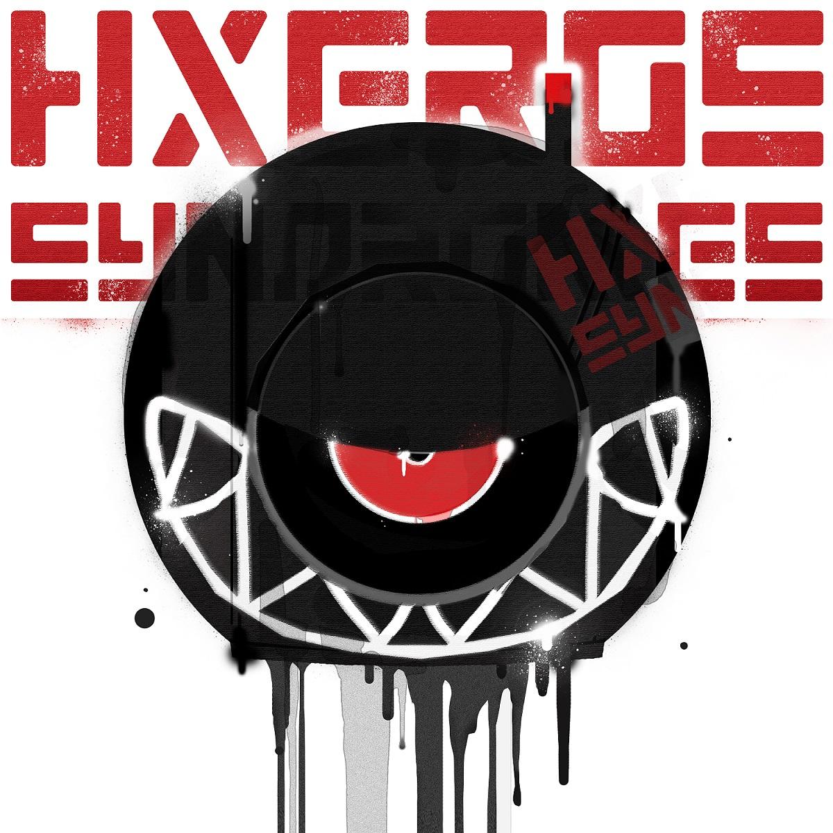HXEROS SYNDROMES /  Wake Up H×ERO! feat.炎城烈人(CV:松岡禎丞) <通常盤(CD)>