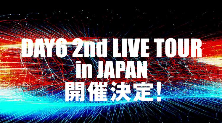 2nd LIVE TOUR