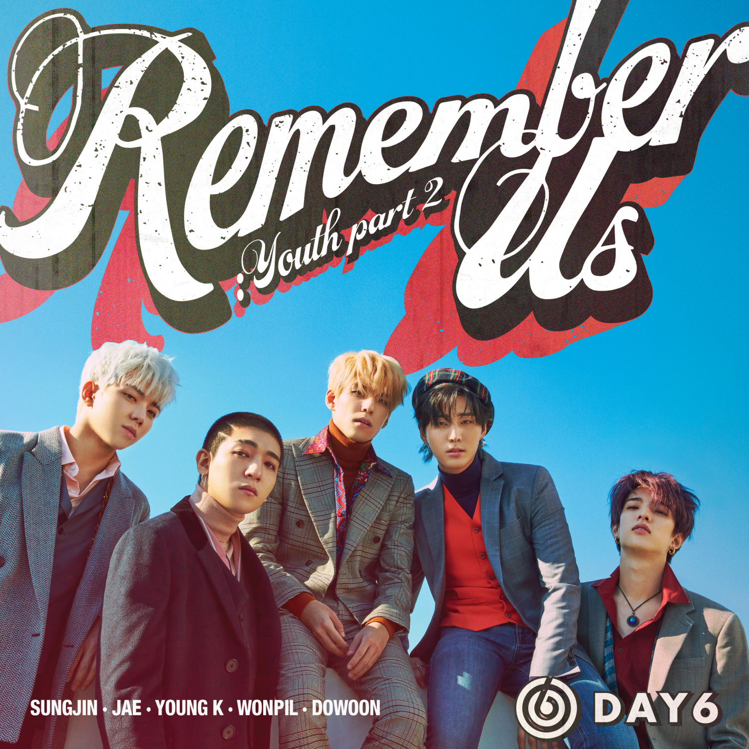 Remember Us : Youth Part 2