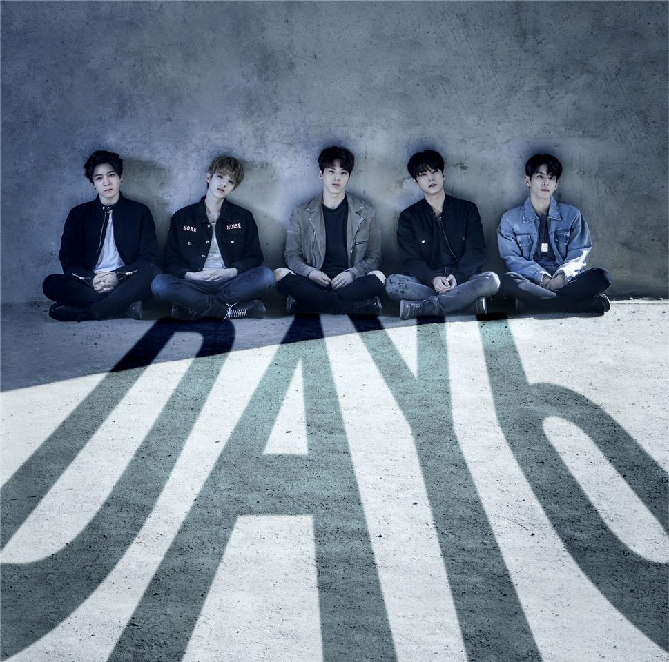 BEST ALBUM「THE BEST DAY」