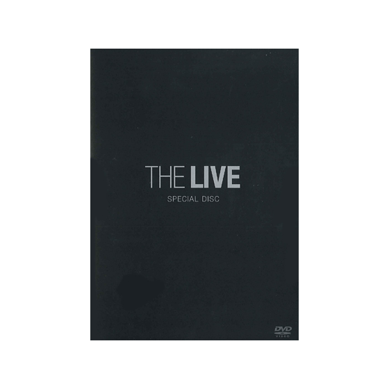 [THE LIVE EIKICHI YAZAWA DVD BOX] SPECIAL DISC