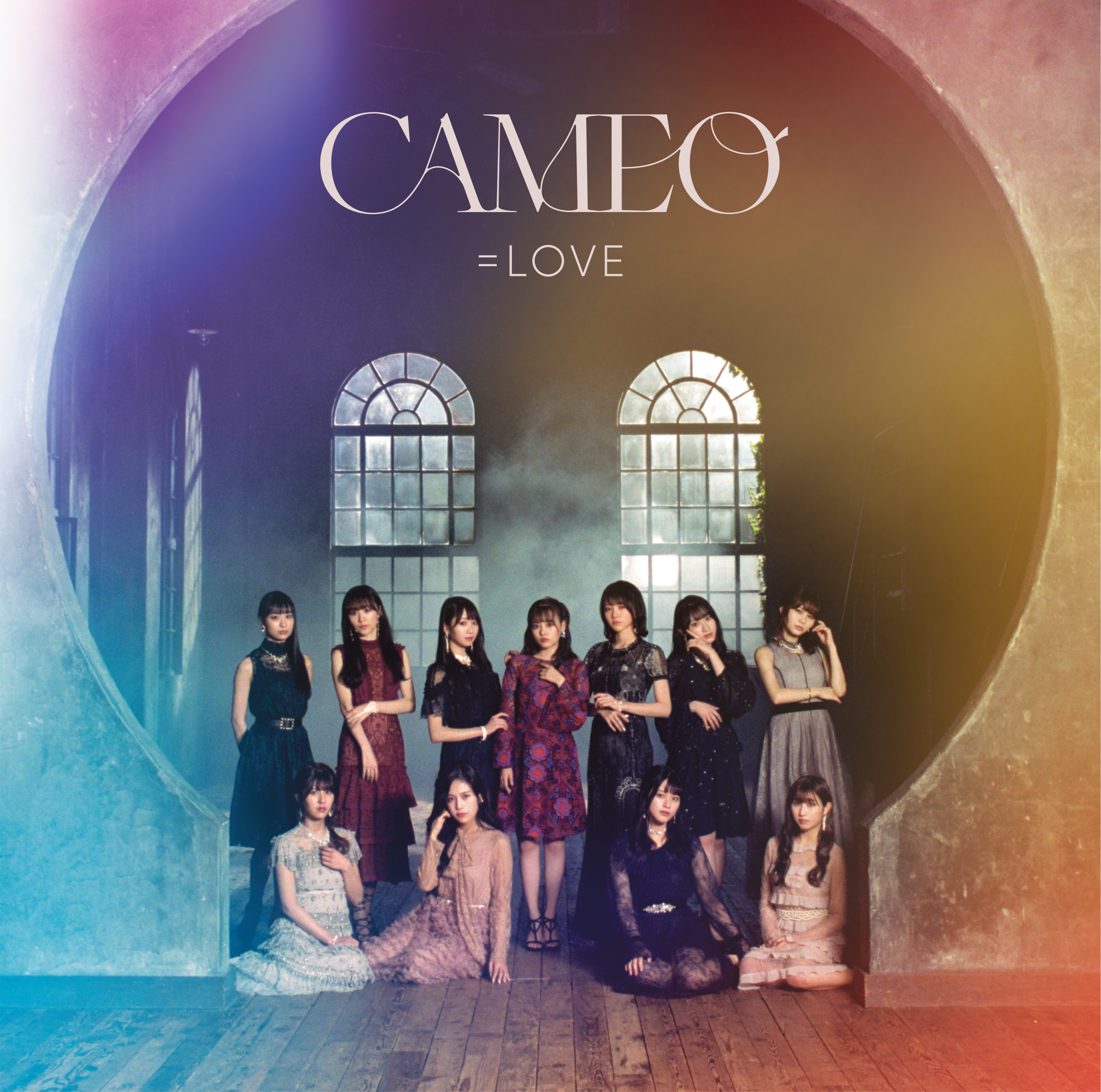 CAMEO[CD+DVD/Type-A]