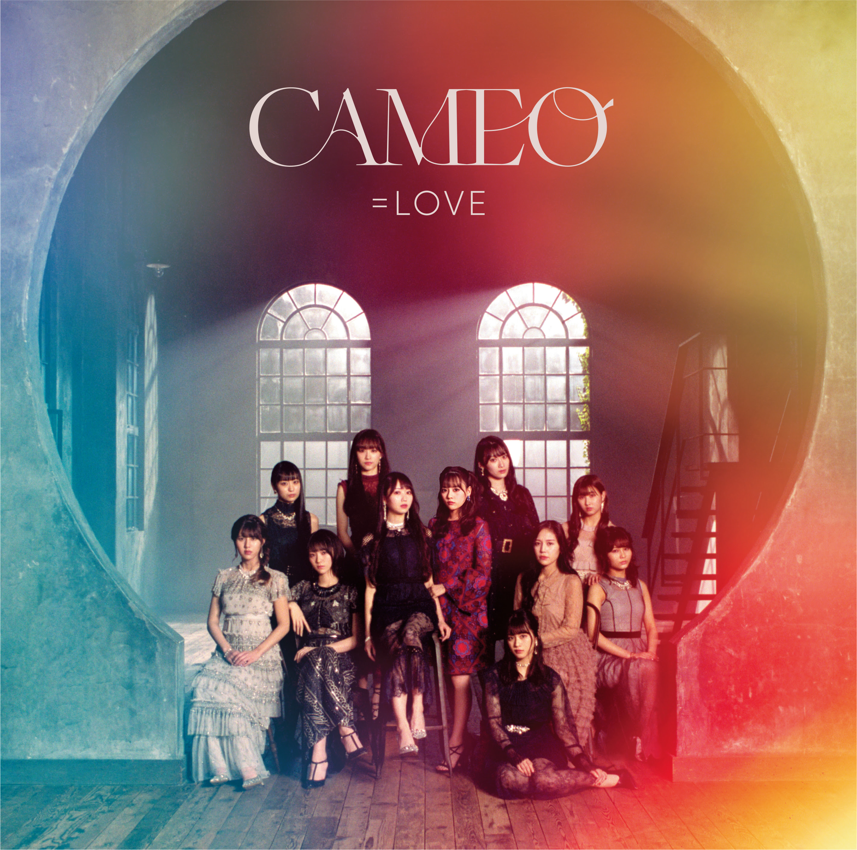 CAMEO[CD Only/Type-D]