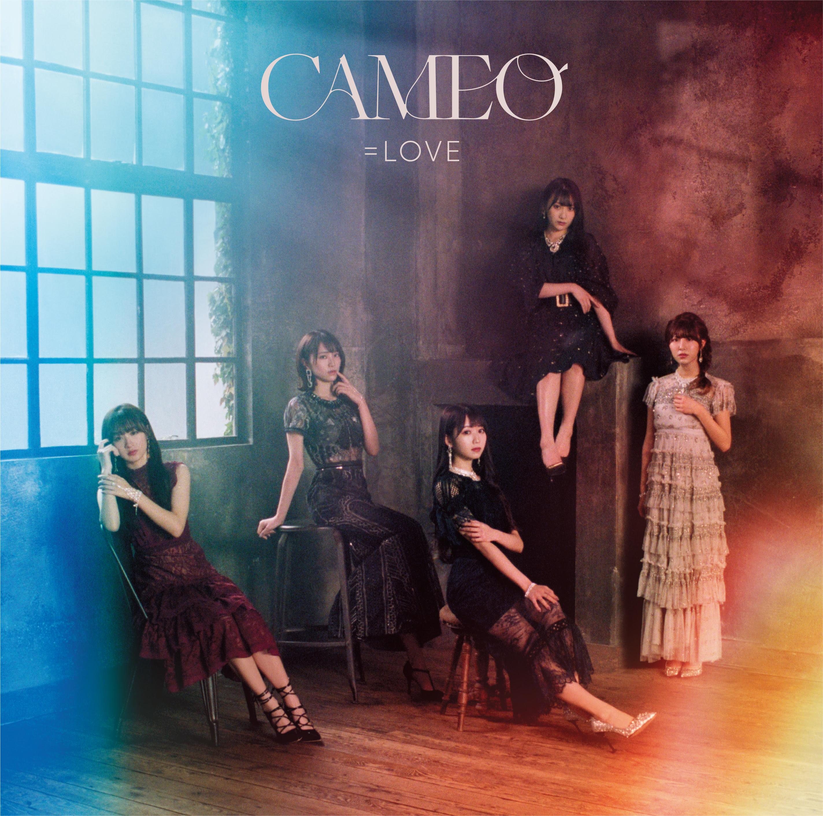 CAMEO[CD+DVD/Type-C]