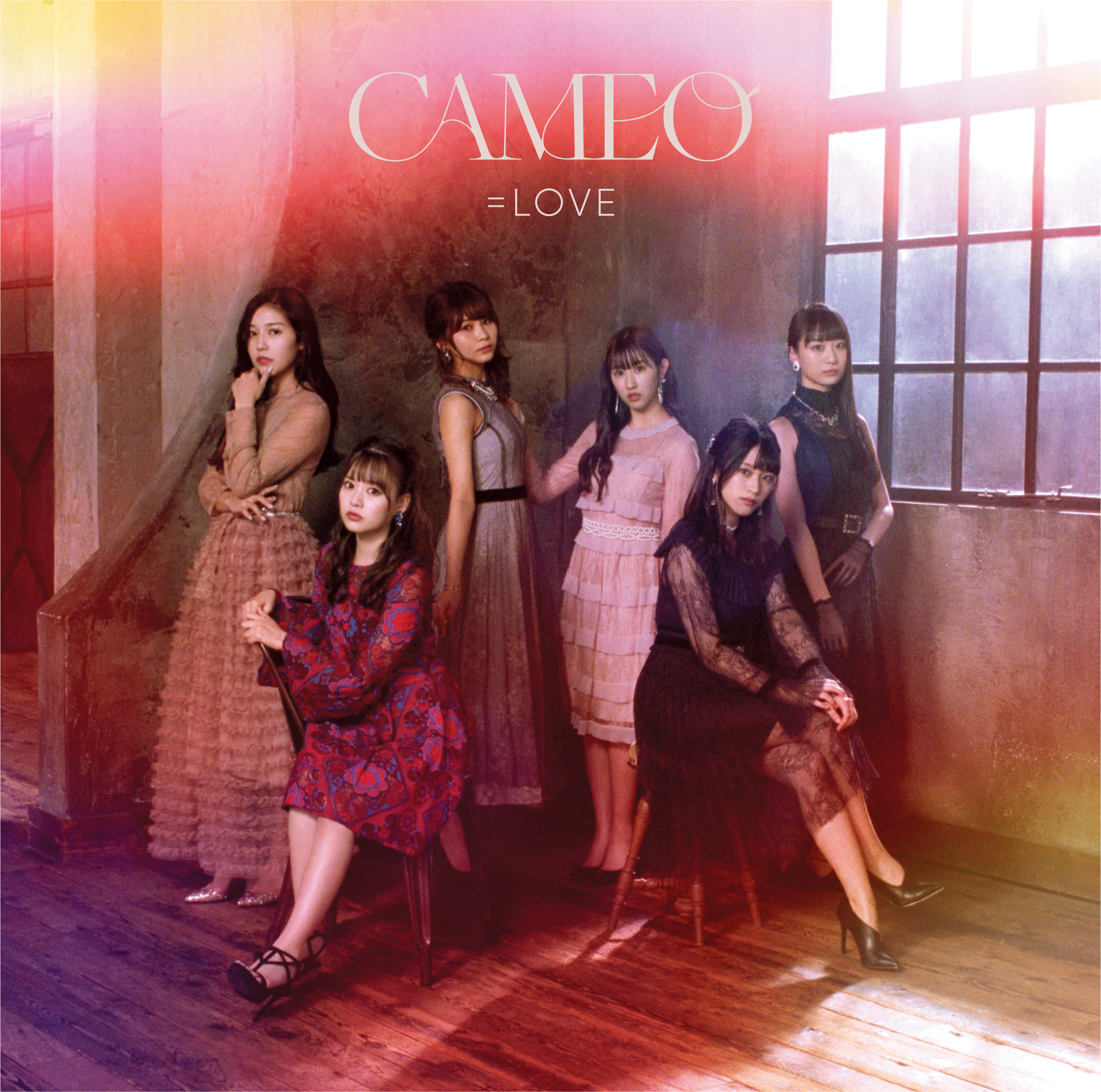 CAMEO[CD+DVD/Type-B]