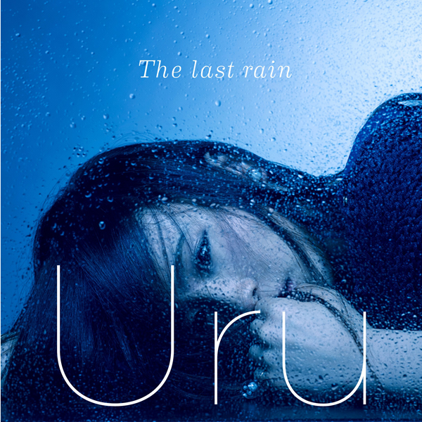 2nd Single「The last rain」【通常版】