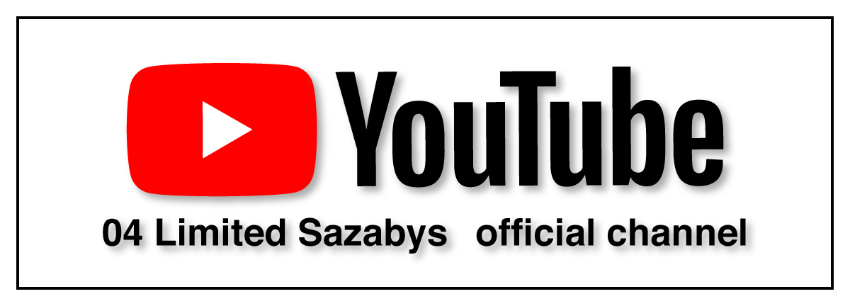 04 Limited Sazabys YouTube official channel
