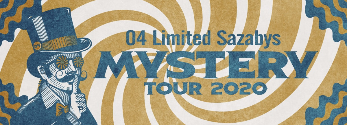 04 Limited Sazabys「MYSTERY TOUR 2020」