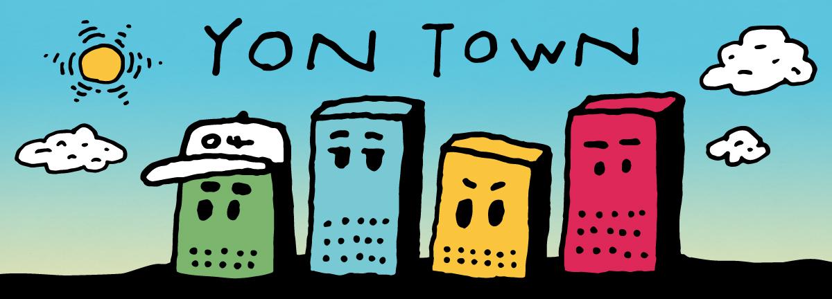 YONTOWN