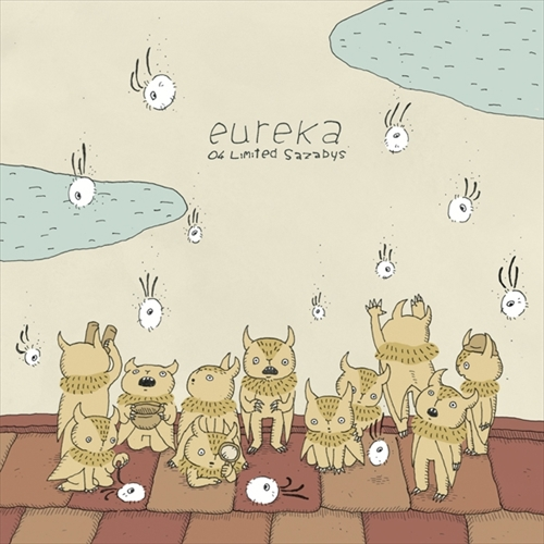 <em>2nd Full Album</em>『eureka』(初回生産限定盤(CD+DVD))