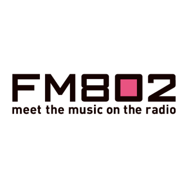 FM802「SUPERFINE SUNDAY」7:00〜