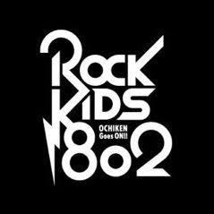 FM802「ROCK KIDS 802 -OCHIKEN Goes ON!!」21:00~23:48