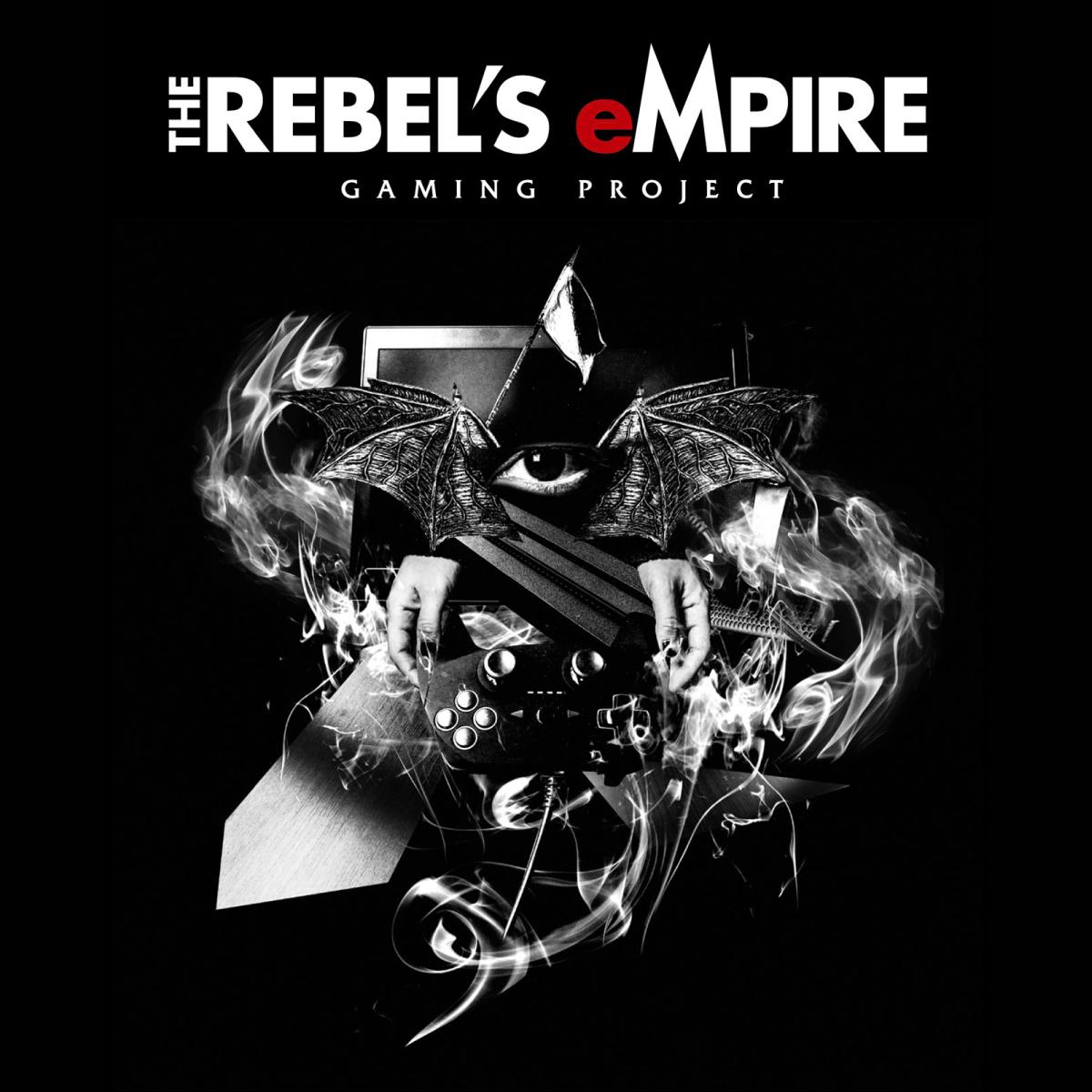 SSTV「THE REBEL'S eMPIRE」(KOUHEI)