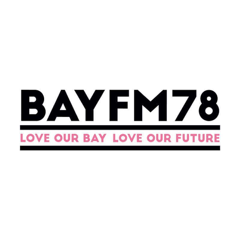 bayfm「BAY MORNING GLORY」8:00〜8:55