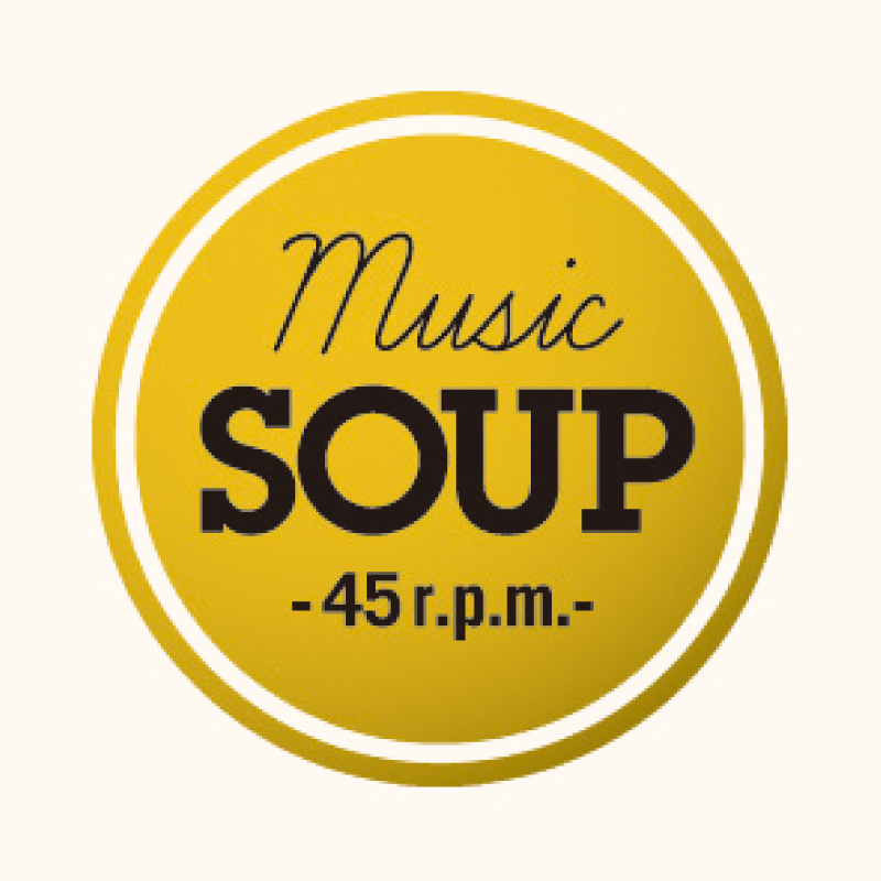 フジテレビNEXT「MUSIC SOUP -45r.p.m.-」16:40~