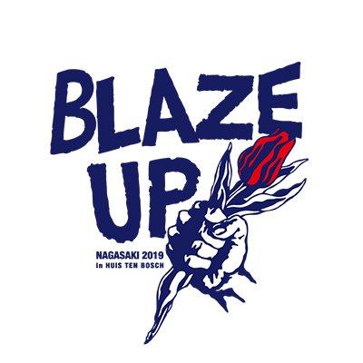 """BLAZE UP NAGASAKI 2019"" 出演決定!"