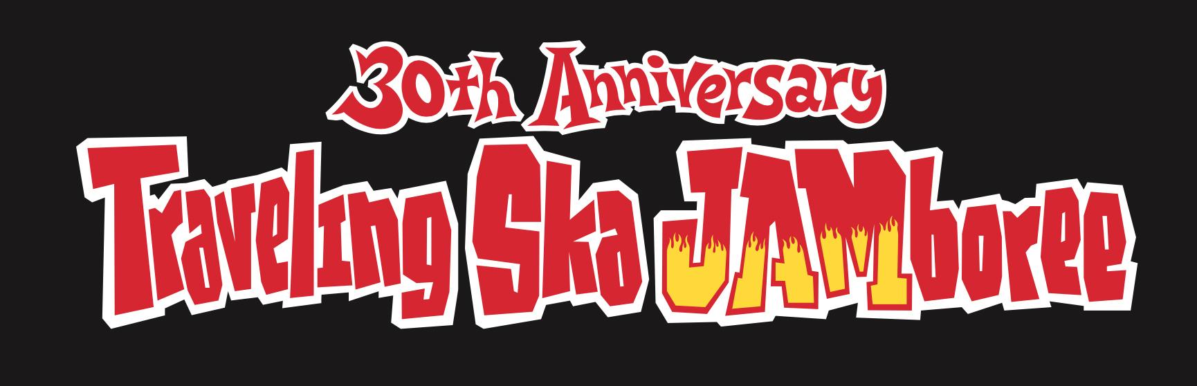 """東京スカパラダイスオーケストラ """"Traveling Ska JAMboree"""" アーティストHP先行がスタート!"""