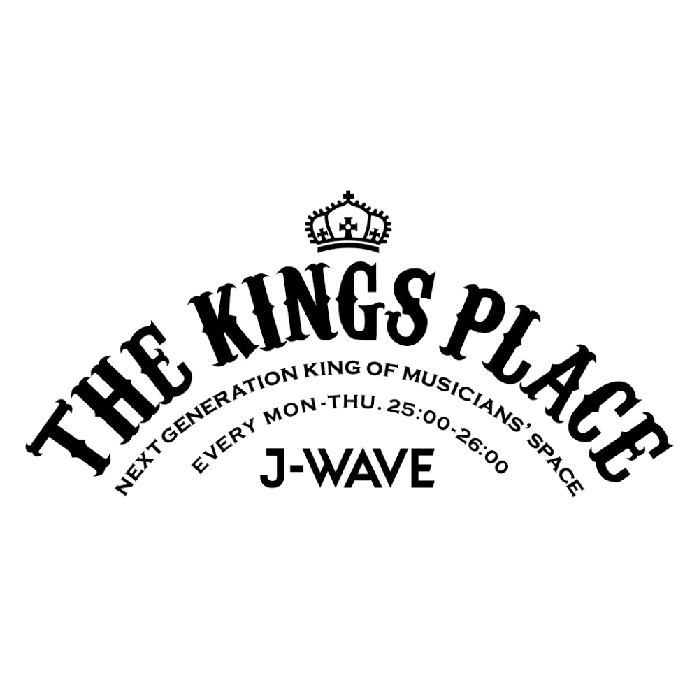 """THE KINGS PLACE"" GENがナビゲーター出演!"