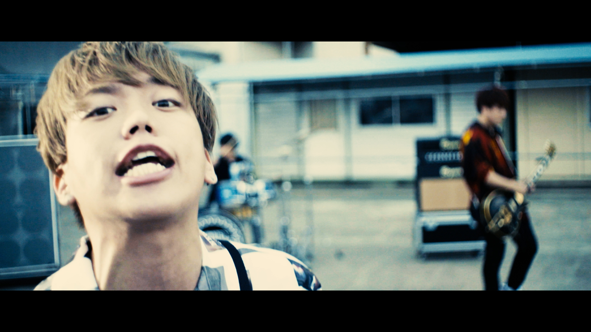 """Montage"" MUSIC VIDEO公開!"