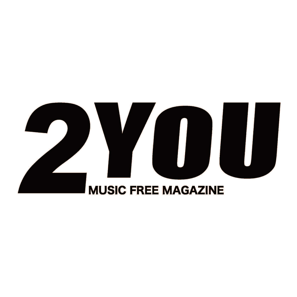 「2YOU MAGAZINE」1/7発行