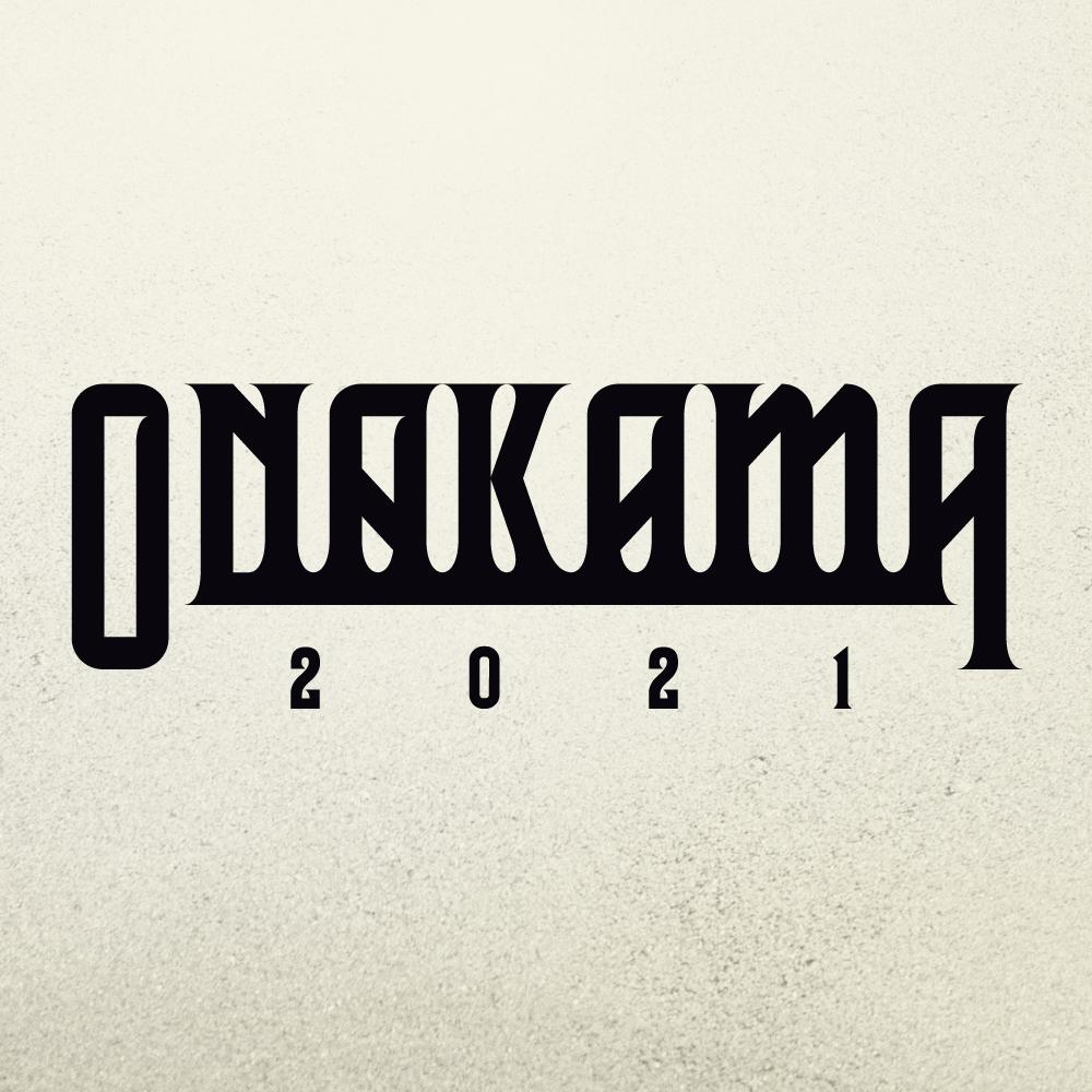 ONAKAMA 2021 開催決定!