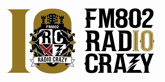 """インテックス大阪<span class=""""live-title"""">FM802 RADIO CRAZY</span>"""