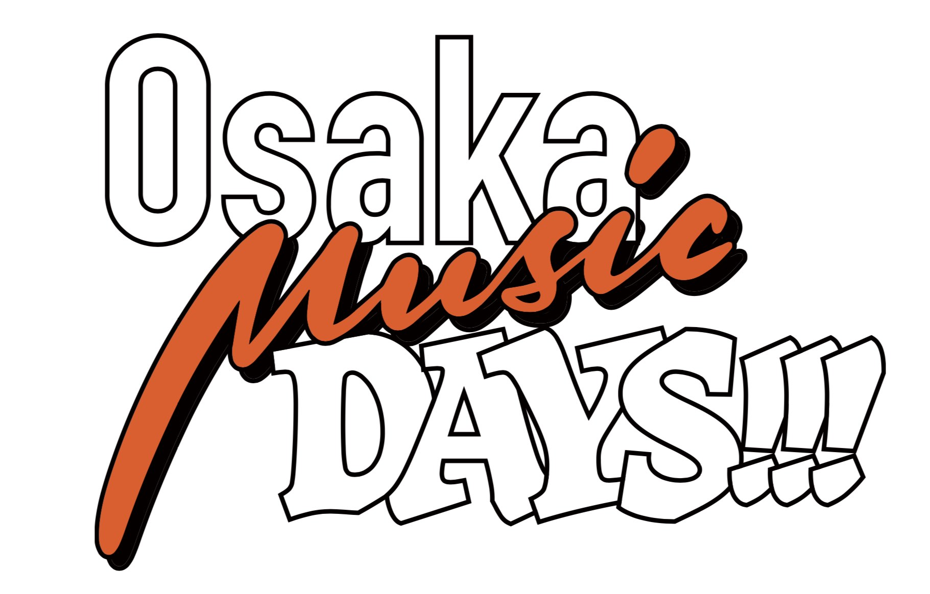 "⼤阪城ホール<span class=""live-title"">Osaka Music DAYS!!! THE LIVE in ⼤阪城ホール</span>"