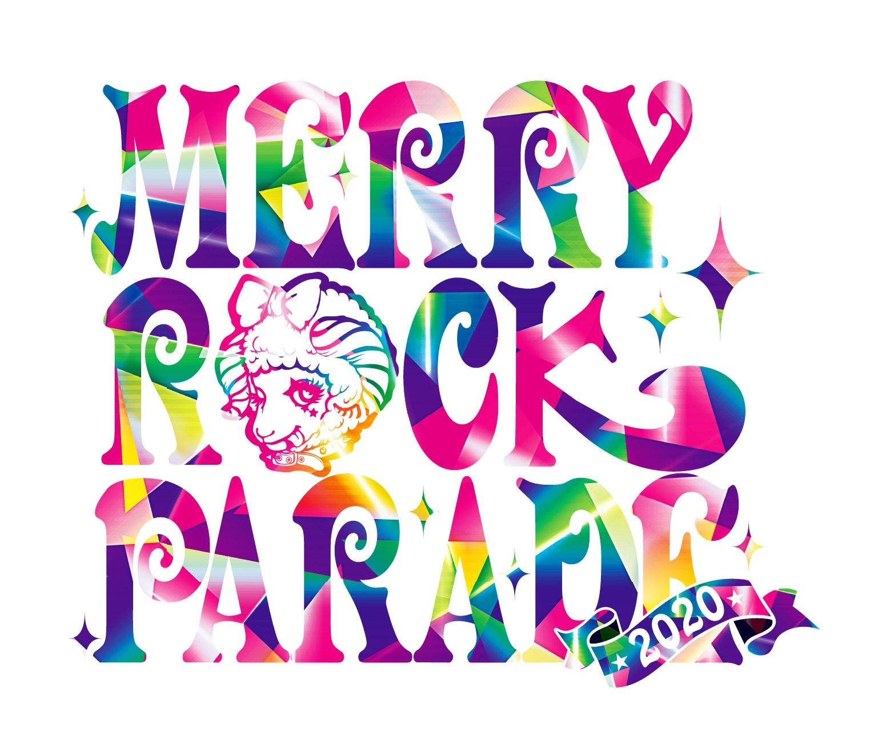 """ポートメッセなごや 1号館〜3号館<span class=""""live-title"""">MERRY ROCK PARADE 2020</span>"""